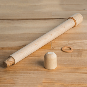 Maple handle