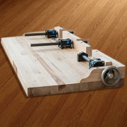 Wagon Vise, End Vise, Tail Vise